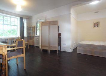 Thumbnail Studio to rent in Howitt Road, Belsize Park, Lomdon