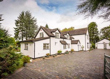 4 bed cottage for sale in White Cottage, Kirk Langley, Ashbourne DE6