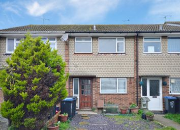 Thumbnail 3 bed terraced house for sale in Highbury Gardens, Ramsgate