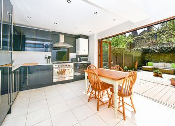Thumbnail 4 bed terraced house for sale in Brook Drive, Kennington, London