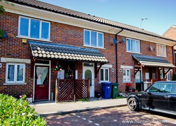 Thumbnail 2 bedroom terraced house to rent in Hardy Close, Barnet