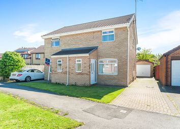Thumbnail 3 bed semi-detached house for sale in Howdale Road, Hull