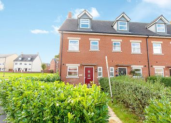 Thumbnail 3 bed end terrace house for sale in Soprano Way, Trowbridge