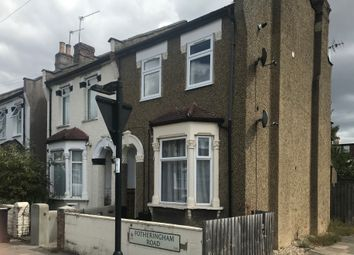 2 bed maisonette to rent in Fotheringham Road, Enfield EN1