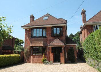 Thumbnail 4 bed detached house to rent in Beaulieu Road, Dibden Purlieu, Southampton