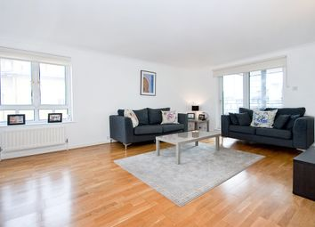 Thumbnail 3 bed flat to rent in Admiral Walk, Carlton Gate, London
