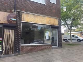 Thumbnail Retail premises to let in 18A Lydgate, Northowram, Halifax