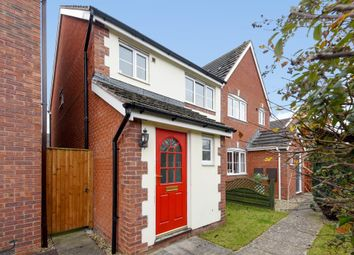 Thumbnail 3 bed semi-detached house for sale in Lower Bullingham, Hereford