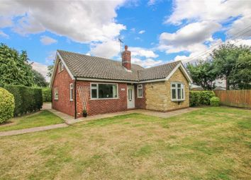 Thumbnail 4 bed bungalow for sale in Mill Lane, Osgodby, Lincolnshire