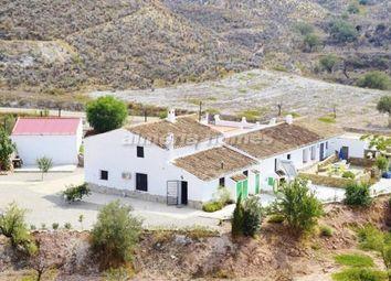 Thumbnail 6 bed country house for sale in Cortijo Mavic, Albox, Almeria