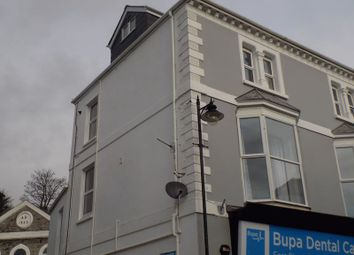 2 bed flat to rent in Fore Street, Ivybridge PL21