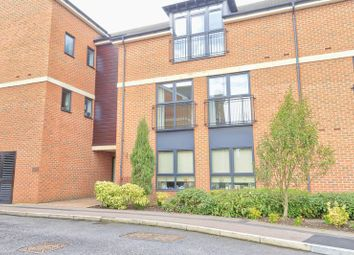 Thumbnail 2 bed flat for sale in Auckland Place, Duffield, Belper