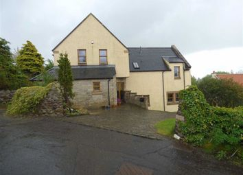Thumbnail 6 bedroom detached house for sale in Kirkbrae, Cupar, Fife