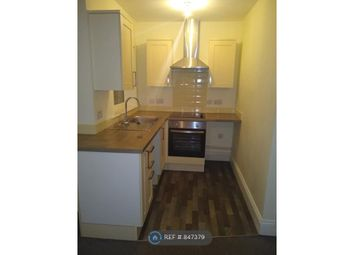 Columbia Apartments, Bournemouth BH10. 1 bed flat