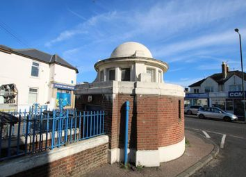 Thumbnail Commercial property for sale in Former Public Convenience, 317 Holdenhurst Road, Bournemouth