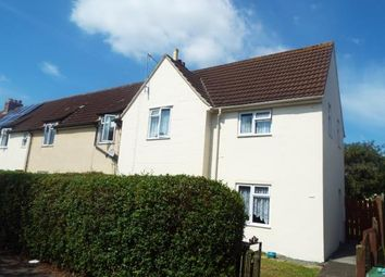 Thumbnail 3 bed semi-detached house for sale in Tennyson Road, Cheltenham, Gloucestershire