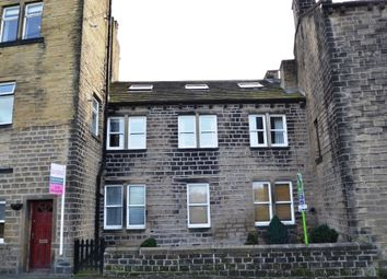 Thumbnail 1 bedroom property for sale in Thackley Road, Thackley, Bradford