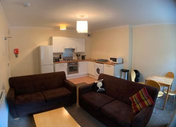 3 bed flat to rent in Ruskin Terrace, West End, Glasgow G12