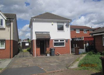 Thumbnail 2 bed detached house to rent in Barron Meadow, Leigh, Leigh, Greater Manchester