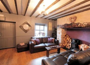 Thumbnail 3 bed detached house for sale in Water Street, Llanfairth