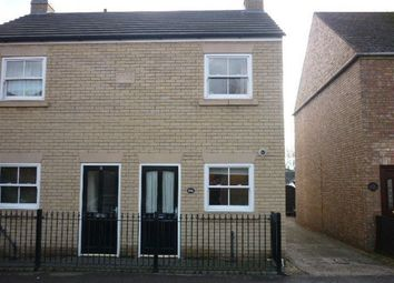 Thumbnail 2 bedroom property to rent in London Road, Whittlesey, Peterborough