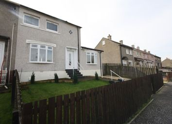 Thumbnail 3 bed terraced house for sale in Redwood Crescent, Uddingston, Glasgow