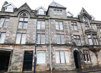 Thumbnail 2 bed flat for sale in Flat 2/ 11, Tay Street, Perth