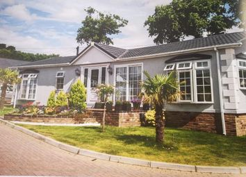 Thumbnail 2 bed bungalow for sale in Long Furlong Park, Gotherington, Cheltenham, Gloucestershire