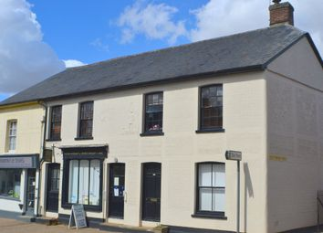 Thumbnail 3 bedroom flat for sale in Nethergate Street, Clare, Sudbury