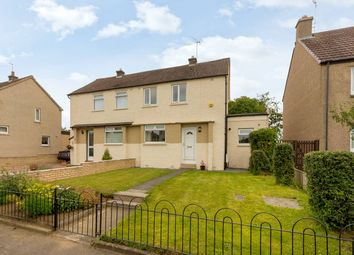 Thumbnail 3 bed semi-detached house for sale in 30 Broomhall Road, Corstorphine