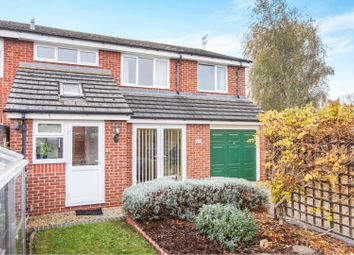Thumbnail 4 bed end terrace house for sale in Overmead, Abingdon
