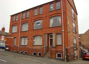 Thumbnail 2 bed flat for sale in The Basement, Cobblers Lofts, 70 Melton Road, Wellingborough