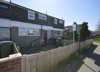 Thumbnail 3 bed semi-detached house to rent in Woodrows, Telford