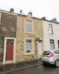 Thumbnail 2 bed terraced house to rent in Washington Street, Accrington