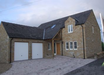 Thumbnail 4 bed detached house to rent in Garthside, Talkin, Brampton