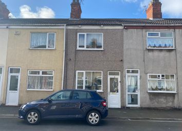 3 bed terraced house for sale in Castle Street, Grimsby DN32