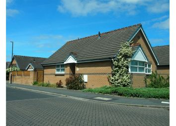 Thumbnail 2 bed detached bungalow for sale in Woodrush, Morecambe
