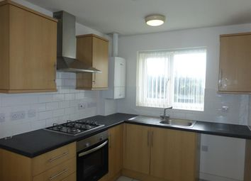 Thumbnail 2 bed flat to rent in Wrangaton, South Brent