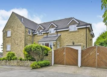Thumbnail 4 bed detached house for sale in Village Green, High Usworth, Washington