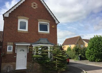 Thumbnail 3 bed detached house to rent in Monks Lode, Didcot, Monks Lode Didcot