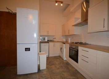 Thumbnail 3 bedroom flat to rent in Cornwall Street, Edinburgh