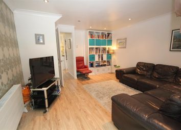 Thumbnail 2 bedroom property for sale in Caledonian Wharf, London