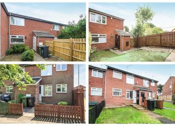 Thumbnail 6 bed maisonette for sale in Ingleby Way, Leeds