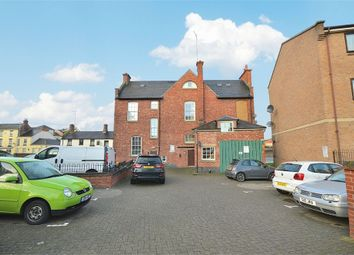 1 bed flat for sale in Southgate House, 25A Henry Bird Way, Northampton NN4