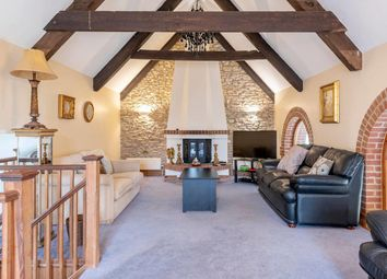 Thumbnail 7 bed semi-detached house to rent in Ringwell Lane, Norton St. Philip, Bath