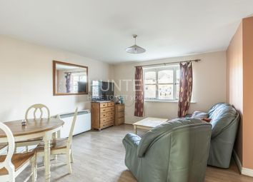 Thumbnail 2 bed flat to rent in Windmill Drive, London