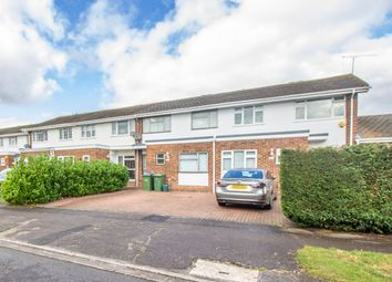 Thumbnail 4 bed terraced house to rent in Fleetside, West Molesey