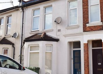 Thumbnail Maisonette to rent in Paynes Road, Southampton