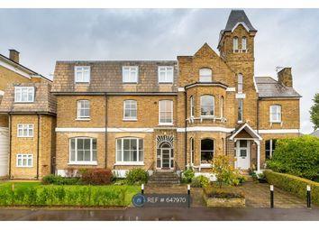 Thumbnail 3 bed flat to rent in Hampton Road, Teddington