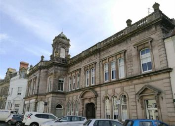 Thumbnail 2 bed flat for sale in The Old Corn Exchange, Berwick-Upon-Tweed, Northumberland